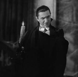 I am Dracula