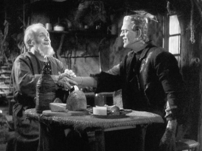 karloff and the hermit