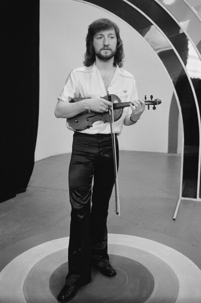 ELO Discovery Video Shoot