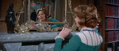 emily mirror