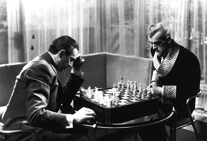 game-of-death-karloff-and-lugosi-match-wits-with-a-game-of-chess-in-order-to-decide-our-heroines-fate