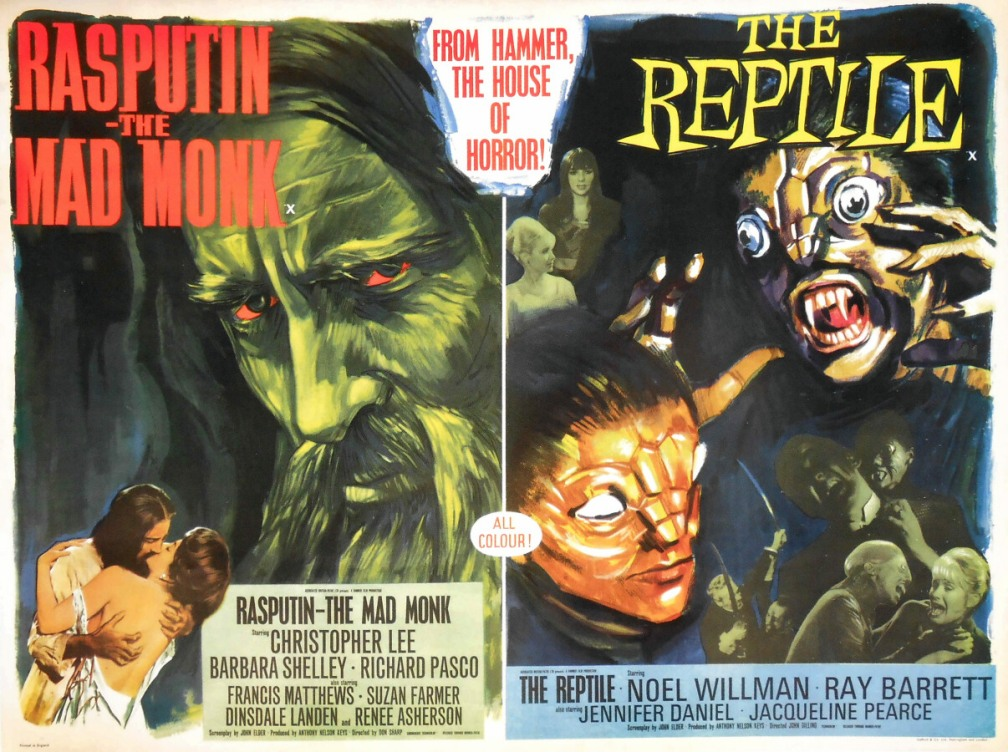 double-feature-rasputin-and-the-reptile